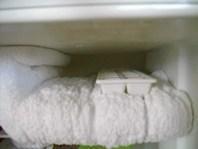 ハウスクリーニング・霜取りI1