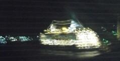 ハウスクリーニング・道中船