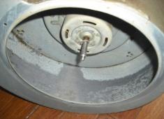 ハウスクリーニング・換気扇P5