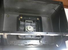 ハウスクリーニング・換気扇外し方P1