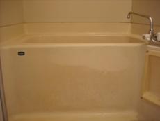 ハウスクリーニング・風呂掃除汚れ1