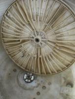 ハウスクリーニング・洗濯機分解洗浄K1