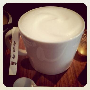 はちみつプロジェクト nano cafe