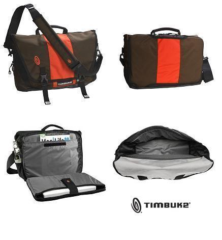 TIMBUK2 コミュート メッセンジャーバック