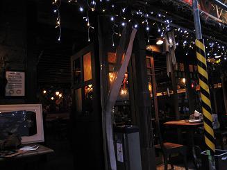 恵比寿のまちカフェ