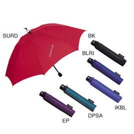 モンベル撥水傘
