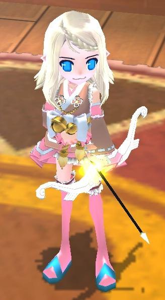 ブログ用妖狐の着物♀2