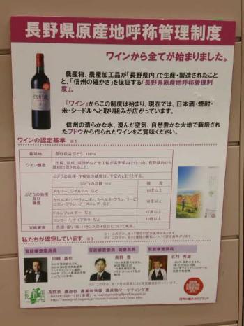 ワイン原産地