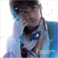 637 Freedom ジャケ