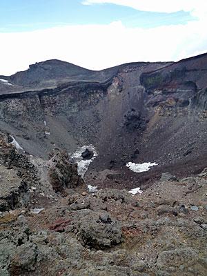 富士登山17
