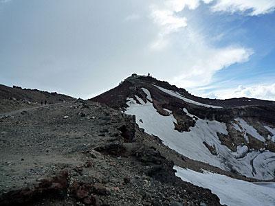 富士登山18