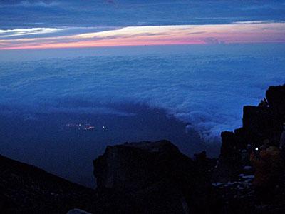 富士登山21