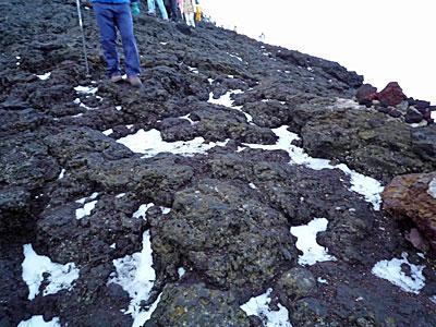 富士登山22