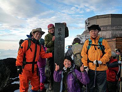 富士登山26