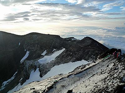 富士登山28