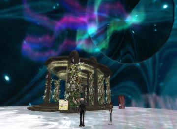 素敵なダンスホール