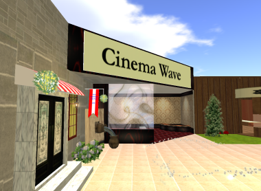 CinemaWave