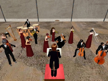Yokohama Memorial Orchestra