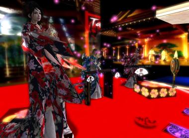 舞姫ライブ