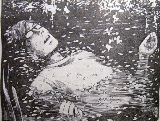 モテキ:藤本~死せる美女構図:1_512