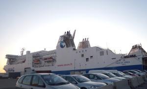 ferry paglia orba