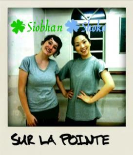 Siobhan&Shoko