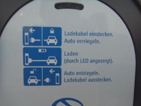 電気自動車を普及させる方法は?