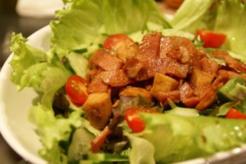 20090920 サラダ