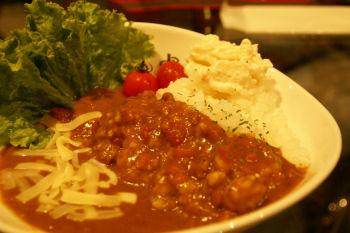 20090920 夕飯