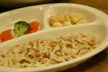 20091012 わんこご飯