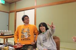 内田&加藤