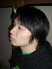11/16 Masque 顔 Face2