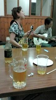 東谷飲み会1