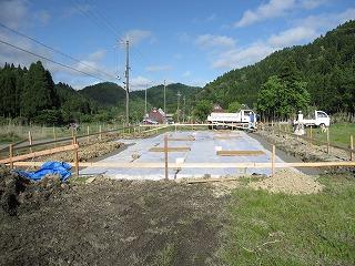 2010生杉小屋建設 006