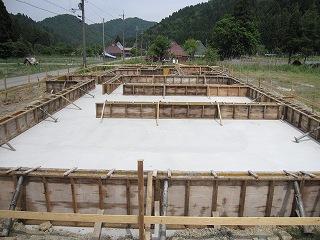 2010生杉小屋建設 008