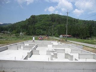 2010生杉小屋建設 009