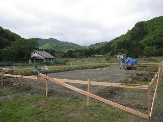 2010生杉小屋建設 003