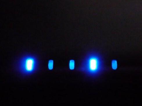デジタルの光
