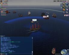 3模擬 戦闘1