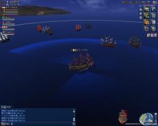 3模擬 戦闘2