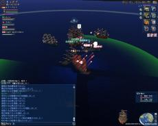 3模擬 戦闘3