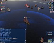 3模擬 戦闘4