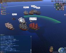 3模擬 戦闘5
