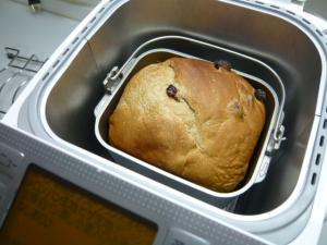 紅茶パン3