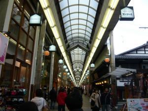 京都午後8