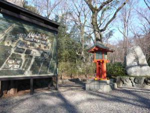 下賀茂神社