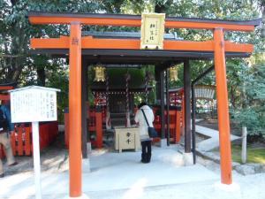 下賀茂神社8