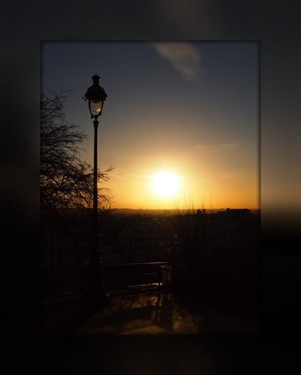 0118パリの日の出