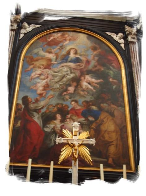 0201聖母被昇天