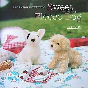 Sweet Fleece Dog
